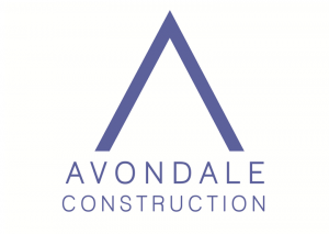 Avondale Construction Logo