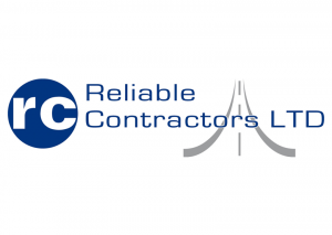 Reliable Contractors Logo