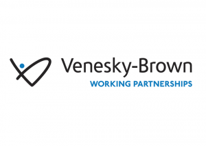 Venesky-Brown Working Partnerships logo
