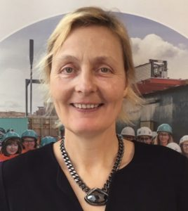 Anna Walterskotter Project Manager