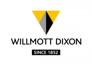 Willmott Dixon logo - since 1852