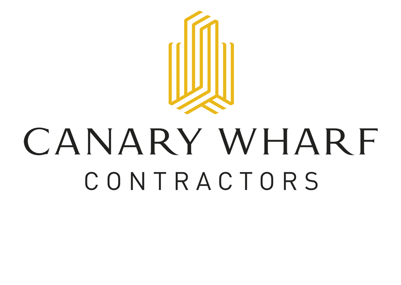Canary Wharf Contractors logo