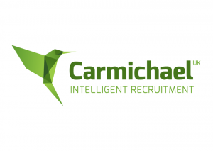Carmichael logo - engineering firm