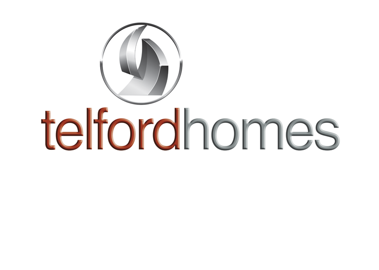 Telford Homes logo