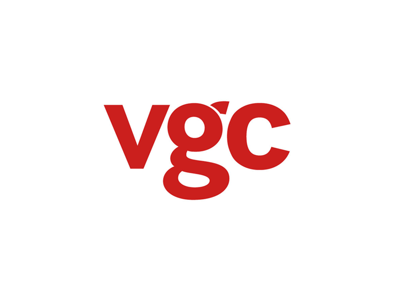 VGC logo - engineering firm