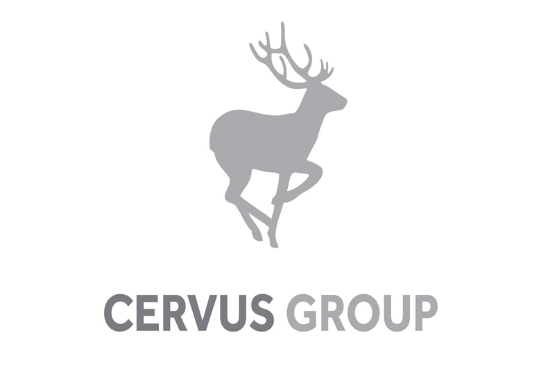 Cervus Group logo