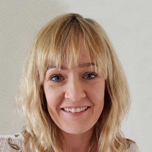 Alison Tucker, Birmingham Project Manager