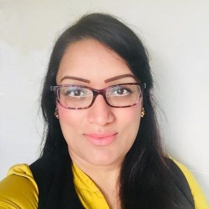 Ripha Begum - London Project Manager