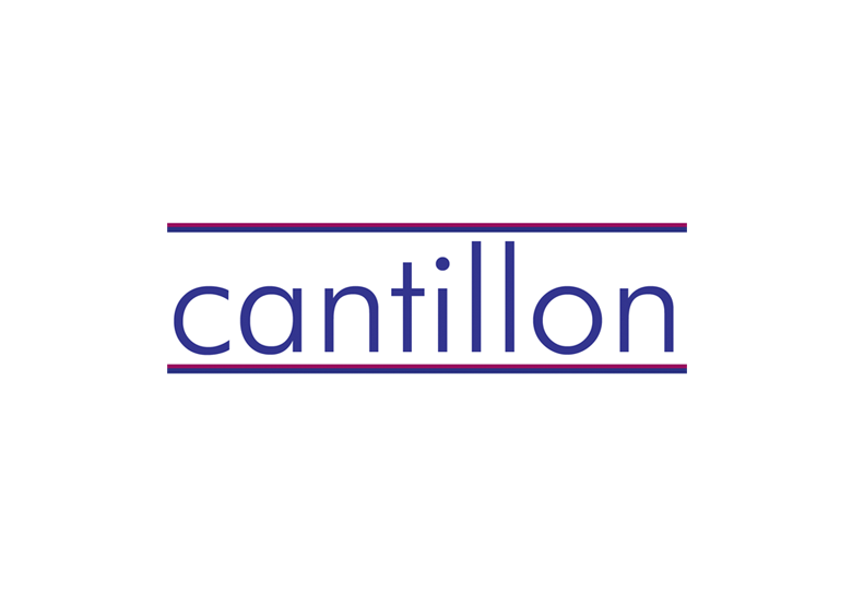 Cantillon logo - demolition company
