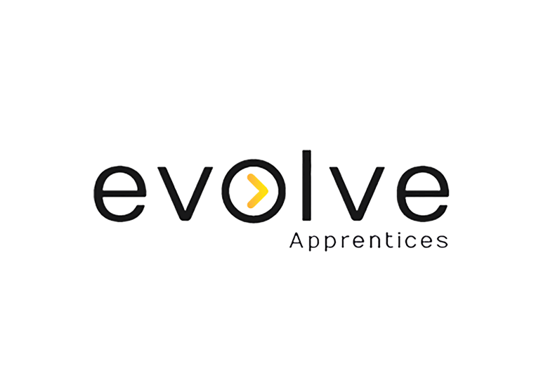 Evolve Apprentices logo