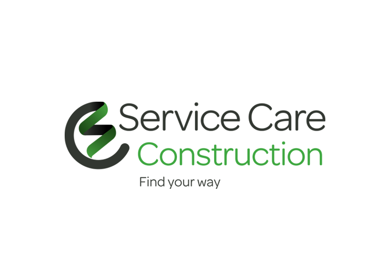 Service Care Construction logo