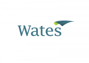 Wates construction company logo