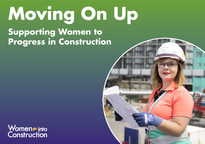 Moving On Up programme image